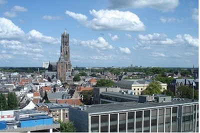 Top locatie BCN (Business Centre Nederland) Utrecht CS