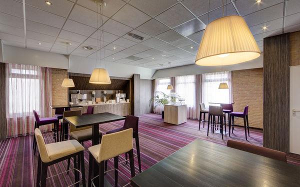 Hotel Eindhoven Gunstig