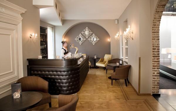 Hotel tegelen bilderberg ch teau holtm hle - Landelijke chique lounge ...