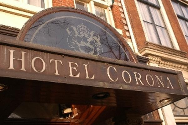 Hotel den haag hotel corona a hampshire classic hotel for Auto interieur den haag