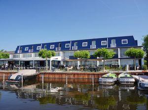 Hotel Restaurant Loosdrecht-Amsterdam