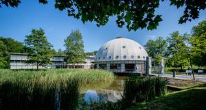 Planetarium Meeting Center Amsterdam