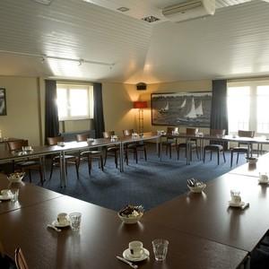 Restaurant BoatHouse Almere
