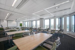 Foto The Green Meeting Center Arnhem