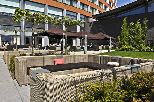 Van der Valk Hotel Ridderkerk ****