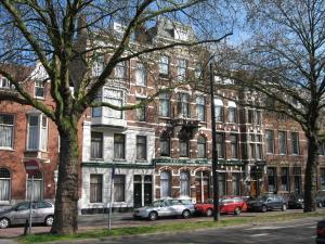 Originele vergaderlocatie in rotterdam nodig for Boutique hotel quartier du port rotterdam