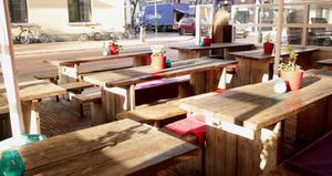 Se7en Restaurant en vergaderzalen