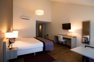 Best Western Hotel Aduard