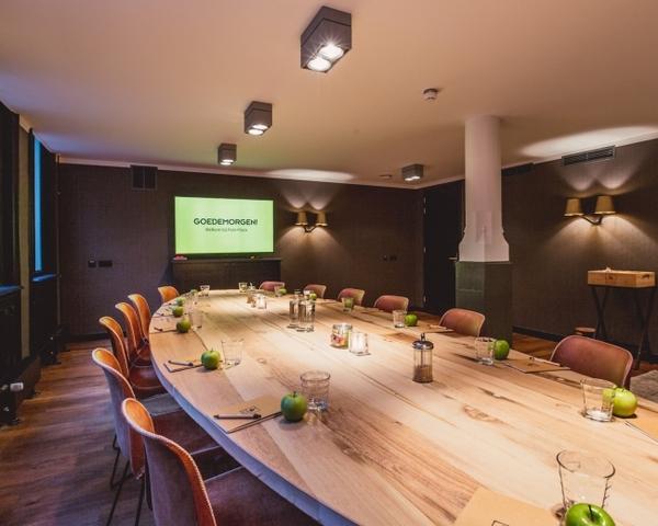 Grand Hotel Post-plaza - Leeuwarden | locaties | meetings.nl