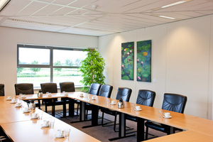 Foto Facility Point Arnhem Managed By Color Business Centers