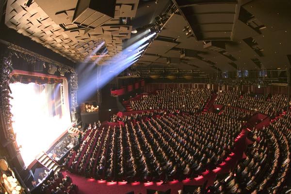 afas circustheater - scheveningen | locaties | meetings.nl