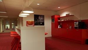 Foto The Office Operators Utrecht U Offices