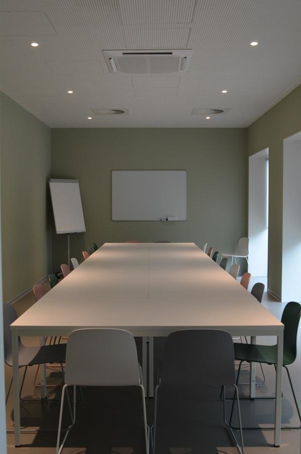 Conferentie- en vergaderlocatie Lisse - Floralis - Huis ...