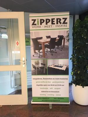 Zipperz Business Center