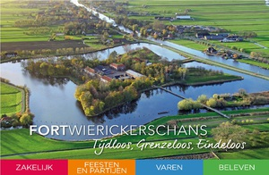 Foto Fort Wierickerschans Bodegraven