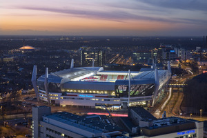Foto Philips Stadion Events