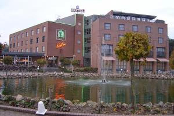 Hotel Eurotel - room photo 8780047