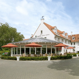 Hampshire Hotel - Paping Ommen