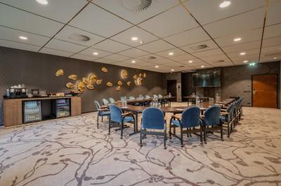 Top locatie Alexander Hotel Noordwijk