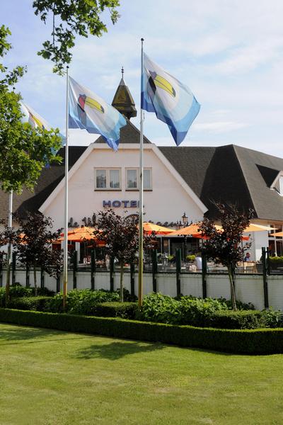 Van Der Valk Hotel Hilversum- De Witte Bergen