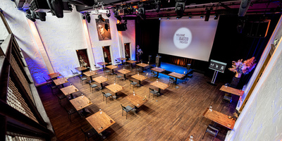 TOBACCO - Events & Livestream Studios Amsterdam