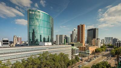Postillion Convention Centre WTC Rotterdam