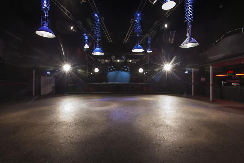 Industriele Keuken Te Huur : Feest- en evenementenlocatie Amsterdam – De Marktkantine