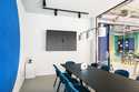 Boardroom Collab - The Student Hotel Den Haag