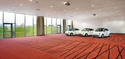 Polder Meeting Room 1 +2 + 3 - Park Plaza Amsterdam Airport