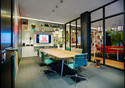 meeting room 4 - Citizenm Schiphol