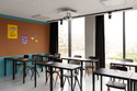 Classroom 1 - The Student Hotel Eindhoven