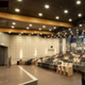 Auditorium - Safari Meeting Centre