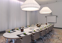 Executive Boardroom - Park Plaza Amsterdam Airport