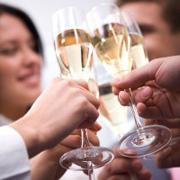 Het jaar gezellig afsluiten met je collega's?