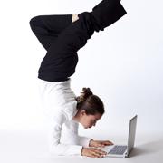 Een kantoorbaan slecht voor je lijf, 10 voorbeelden