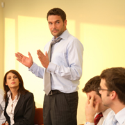 Tips en Tricks bij het geven van een presentatie