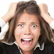 Hoe mannen en vrouwen anders omgaan met stress