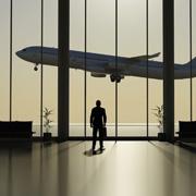 Het zakelijke reizen in 2060