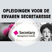 Samenwerking met het Secretary Management Instituut