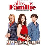 Alles is familie, de film!