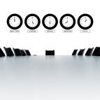 10 tips om efficiënter te vergaderen
