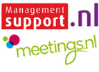 Samenwerking Management Support Accommodaties en meetings.nl